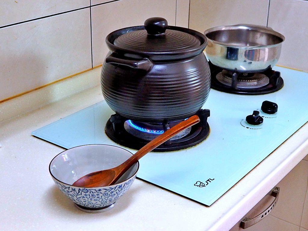 夏日超消暑飲品,森菓舖桂花酸梅湯推薦,鍋煮材料包輕鬆煮出酸甜好滋味