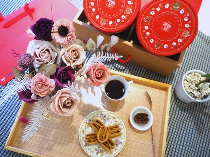 空氣感小兔子手工千層蛋捲,酒飽甜製菓所 100% 日本麵粉